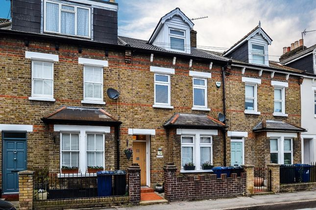 3 bed terraced house for sale in Maunder Road, London