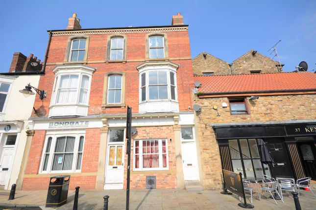 Thumbnail Flat for sale in Fore Bondgate, Bishop Auckland