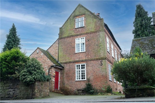 Thumbnail Semi-detached house for sale in Cornhill, Allestree, Derby
