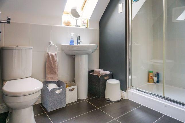 En-Suite Two of Flint Lane, Barrow-Upon-Soar, Loughborough LE12