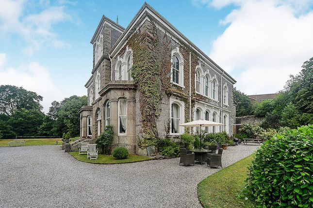 Thumbnail Property for sale in Harford Road, Ivybridge