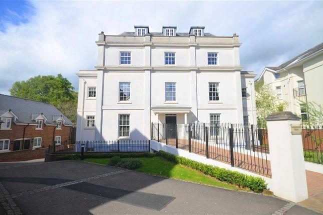 Thumbnail Flat to rent in Wellington Square, Cheltenham, Gloucestershire