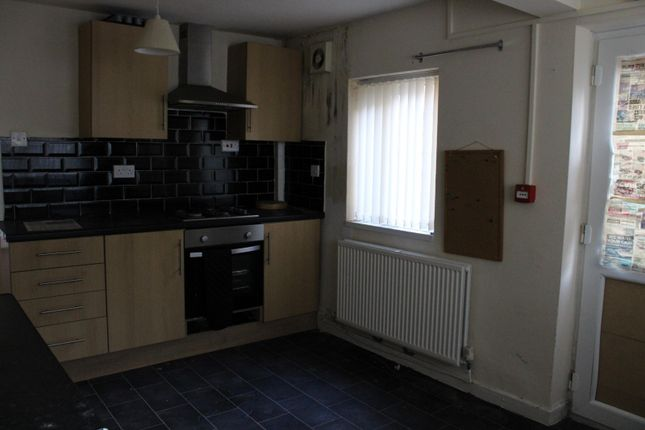 Kitchen of Bedford Road, Bootle L20