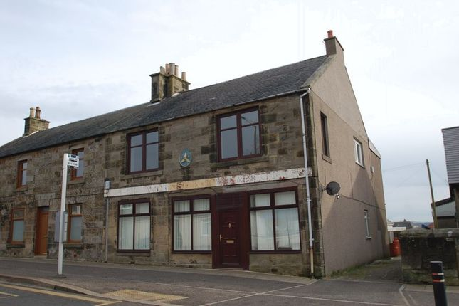 Thumbnail Flat for sale in Main Street, Forth, Lanark