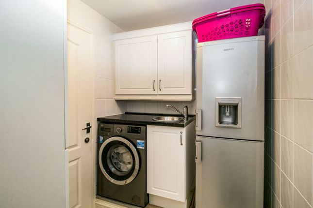 Utility Room of Sutton Court Drive, Rochford SS4