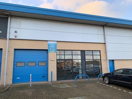 Thumbnail Retail premises to let in St James Trade Park, St James Mill Road, Northampton