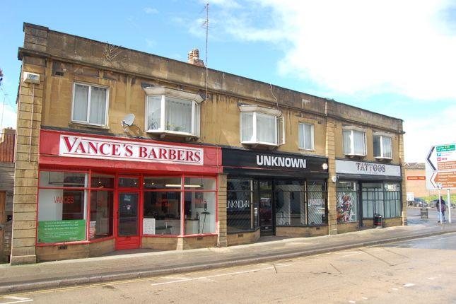 Thumbnail Retail premises for sale in 18-21 Wyndham Street, Yeovil