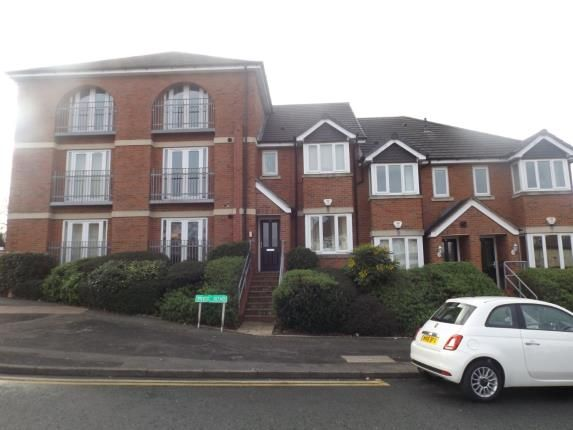 Thumbnail Flat for sale in Pryor Road, Oldbury, West Midlands
