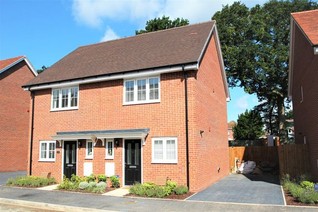 Thumbnail Semi-detached house for sale in Honey Lane, Tiptree, Colchester