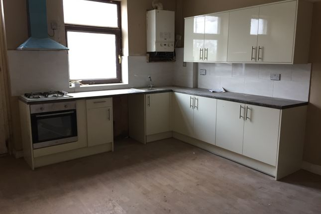 Thumbnail Terraced house to rent in Beckside Road, Bradford