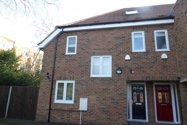 Thumbnail Property to rent in The Paddocks, Dunstable