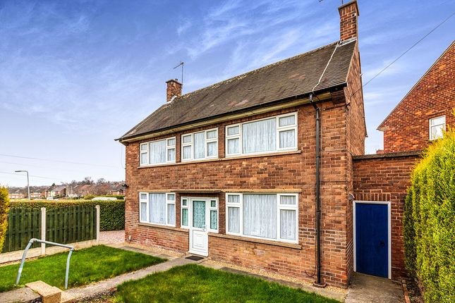 Thumbnail Detached house to rent in Beaconsfield Road, Broom, Rotherham