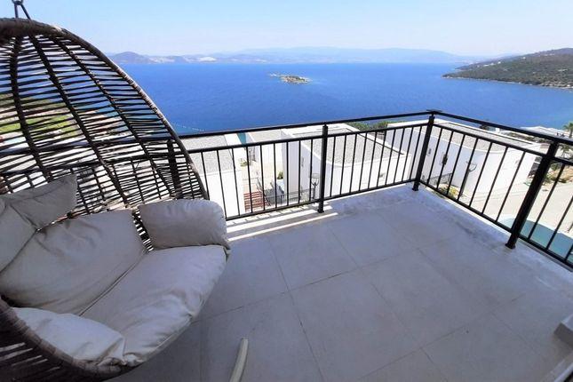 Thumbnail Villa for sale in Adabuku, Bodrum, Mugla, Aegean, Turkey