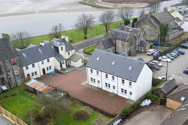 Thumbnail Terraced house for sale in Poltalloch Street, Lochgilphead, Argyll And Bute