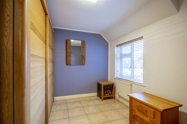Bedroom 4 of Barrons Court, Elvaston, Thulston DE72