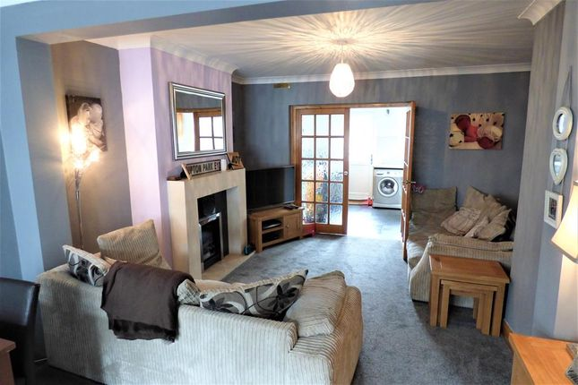 Thumbnail Terraced house for sale in Dudsbury Road, West Dartford