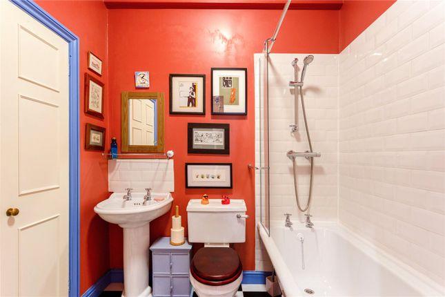 Bathroom of Royal York Crescent, Clifton, Bristol BS8
