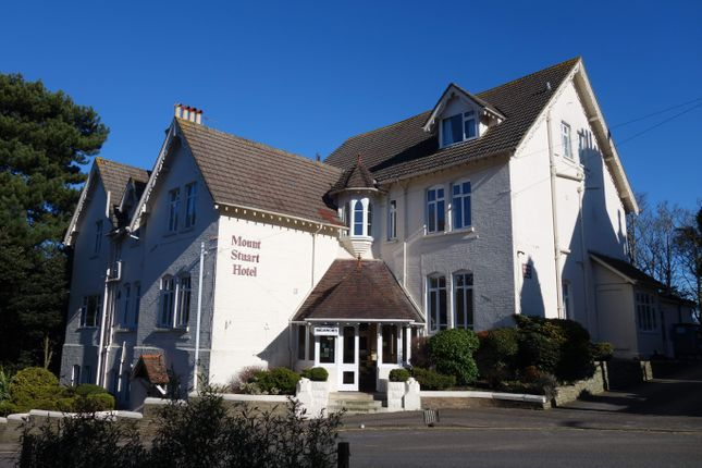 Thumbnail Hotel/guest house for sale in Hotel, Bournemouth