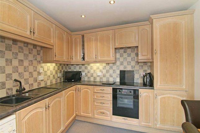 Kitchen of Johns Place, Edinburgh EH6