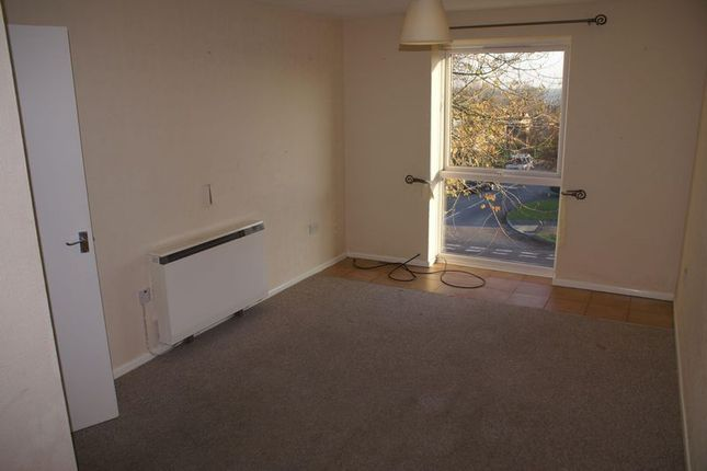 Thumbnail Maisonette to rent in Raven Square, Alton