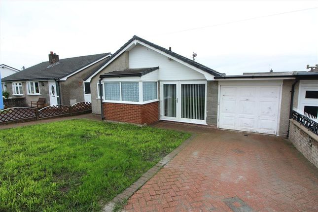 Thumbnail Bungalow for sale in Brent Avenue, Dalton In Furness
