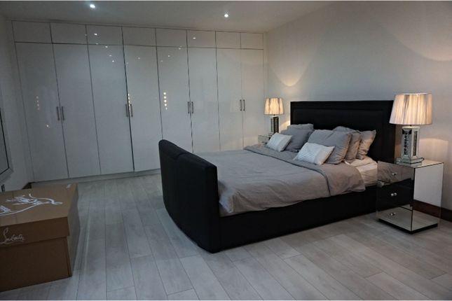 Master Bedroom of Ballysallagh Road, Dromore BT25