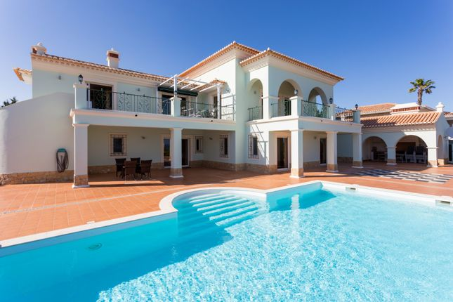 Thumbnail Villa for sale in M434 Amazing Frontline Villa, Burgau, Portugal