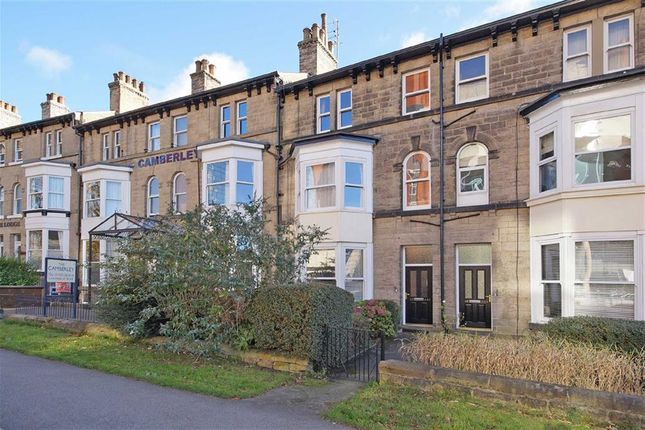 Thumbnail Flat for sale in Kings Road, Harrogate, North Yorkshire