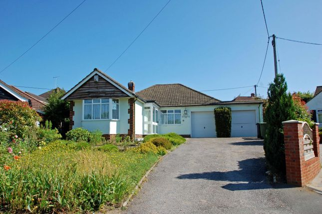Thumbnail Bungalow for sale in Orchard Road, Chalfont St. Giles, Buckinghamshire