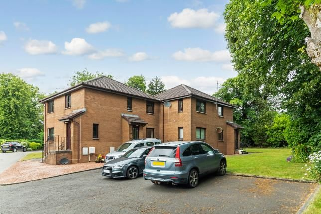 2 bed flat for sale in East Kirkland, Dalry, North Ayrshire KA24
