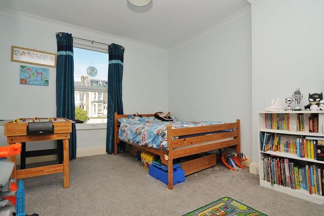 Bedroom 2 of Edith Avenue, Plymouth PL4