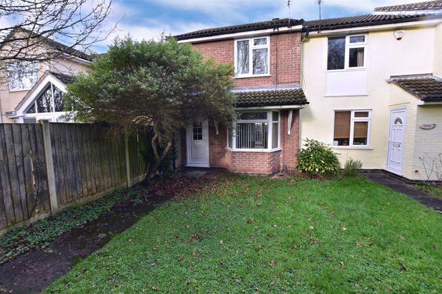 Front Elevation of Arbutus Close, Barton Green, Nottingham NG11