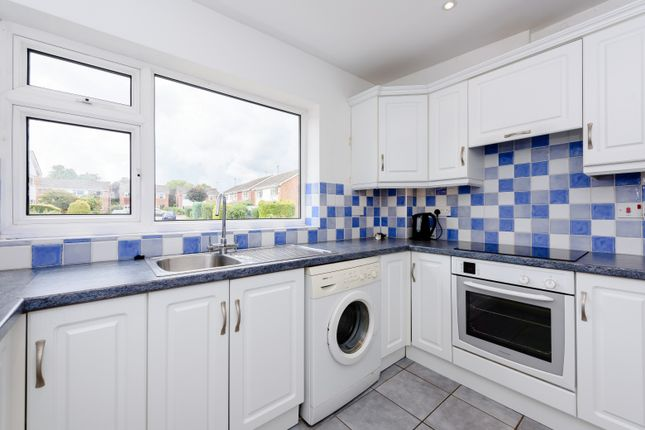 Kitchen of Cunningham Avenue, Guildford GU1