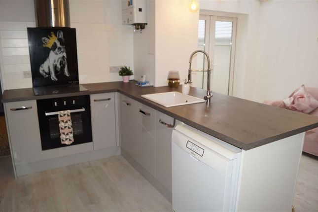 Kitchen/Diner of Beckett Street, Mountain Ash CF45