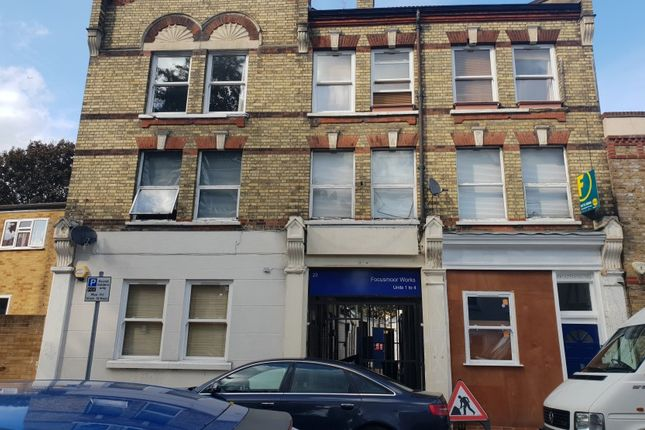 Thumbnail Commercial property for sale in Station Road, Penge, London