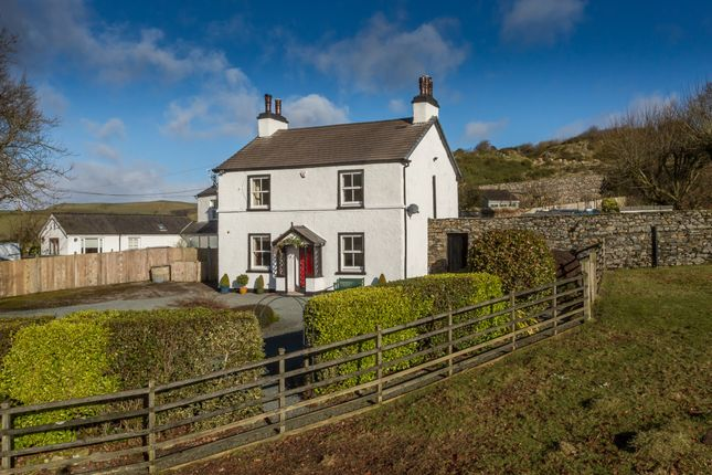 Thumbnail Detached house for sale in Oak Bank, Broughton Beck, Ulverston, Cumbria
