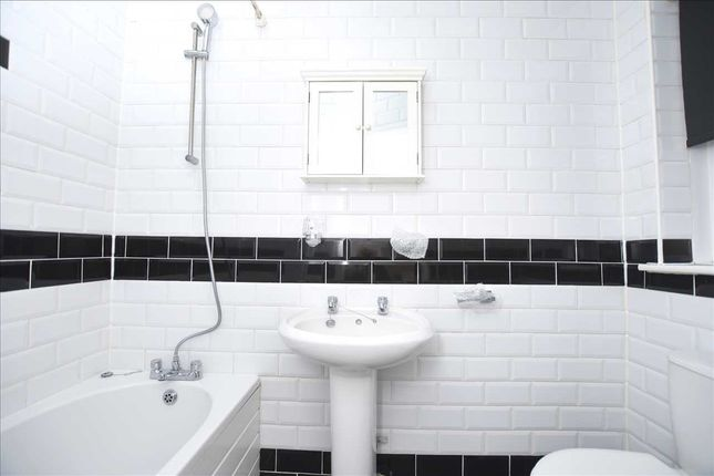 Bathroom of Chatsworth Gardens, St. Anthonys, Newcastle Upon Tyne NE6