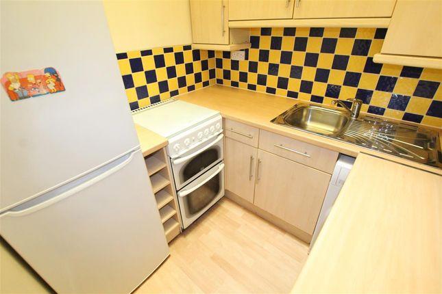 Kitchen of Prospect Street, Camelon, Falkirk FK1