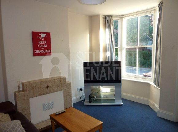 Thumbnail Terraced house to rent in West Parade, Lincoln, Lincolnshire