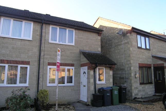 Thumbnail Property to rent in Cowslip Grove, Calne