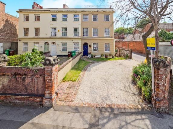 Thumbnail End terrace house for sale in Alfreton Road, Nottingham, Nottinghamshire