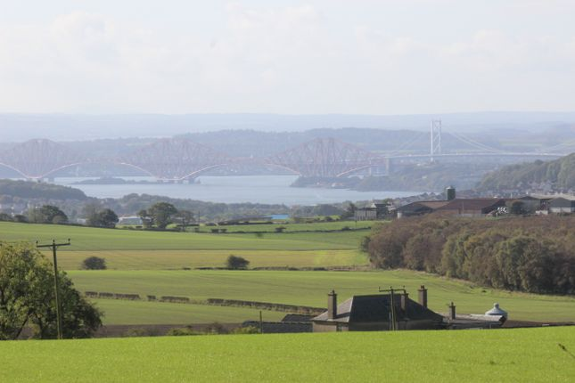 Views To The South West From The Site