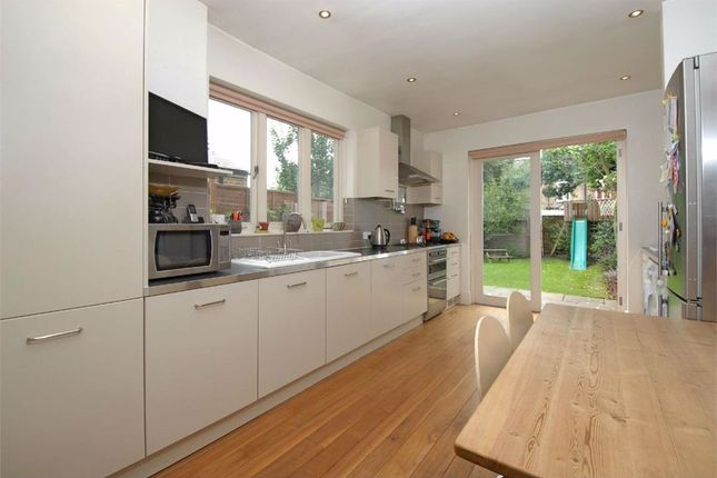 Thumbnail Terraced house to rent in Pendle Road, London