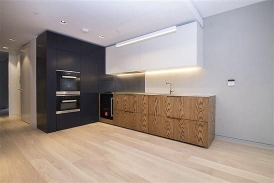 1 bed flat to rent in Underwood Building Barts Square, St. Pauls, London EC1A