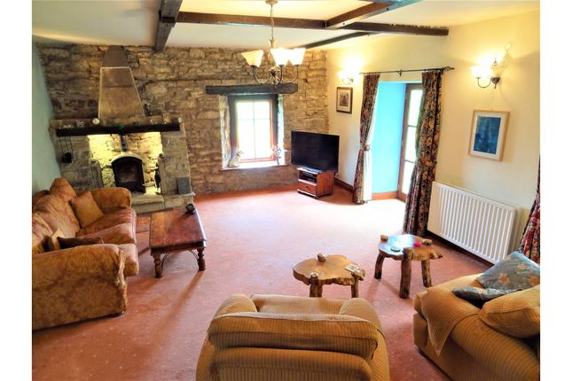 Thumbnail Farmhouse for sale in Allendale, Hexham