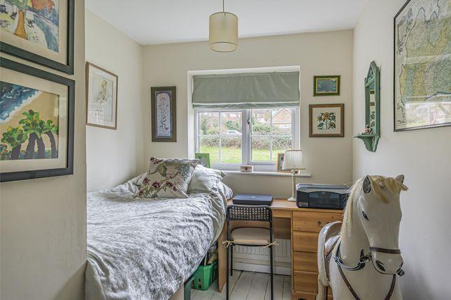 Bedroom Three of Carlton Road, Redhill RH1