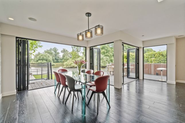 Thumbnail Detached house to rent in Riverside, Twickenham