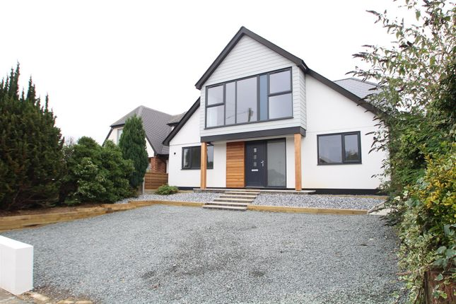Thumbnail Property for sale in Rookery Close, Rayleigh