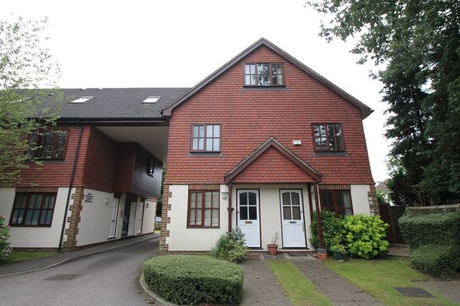 Thumbnail Flat to rent in Coombe Avenue, Sevenoaks