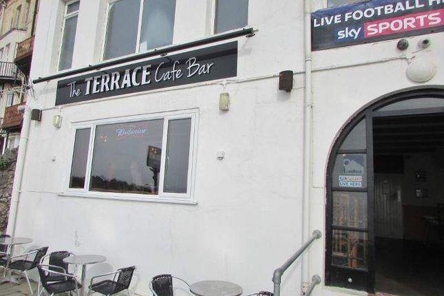 Restaurant/cafe for sale in 7 Birnbeck Road, Weston-Super-Mare